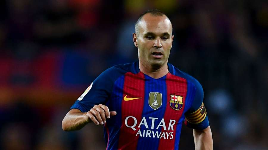 Iniesta says he will need to consider his future with Barcelona