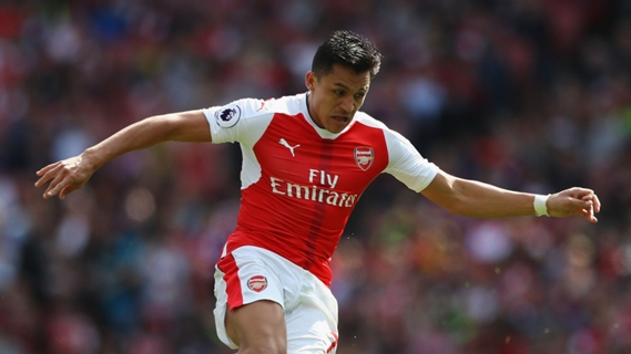 Several high-profile clubs have declared interest in signing Sanchez