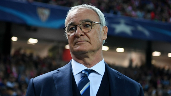 Ranieri is rumored to be in talks with Watford and Crytal Palace