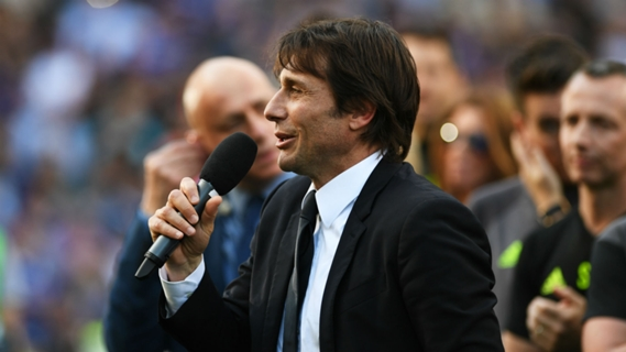 Antonio Conte managed to win the Premier League in his first season in the Premier League