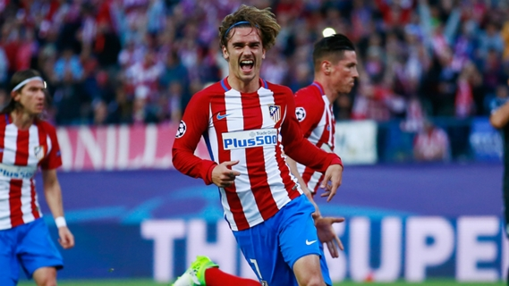 Griezmann speaks again about intention to remain at Atletico