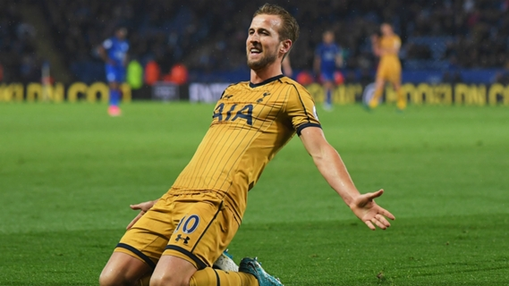 Kane unlikely to follow in the stepts of Gareth Bale and Luka Modric by leaving club