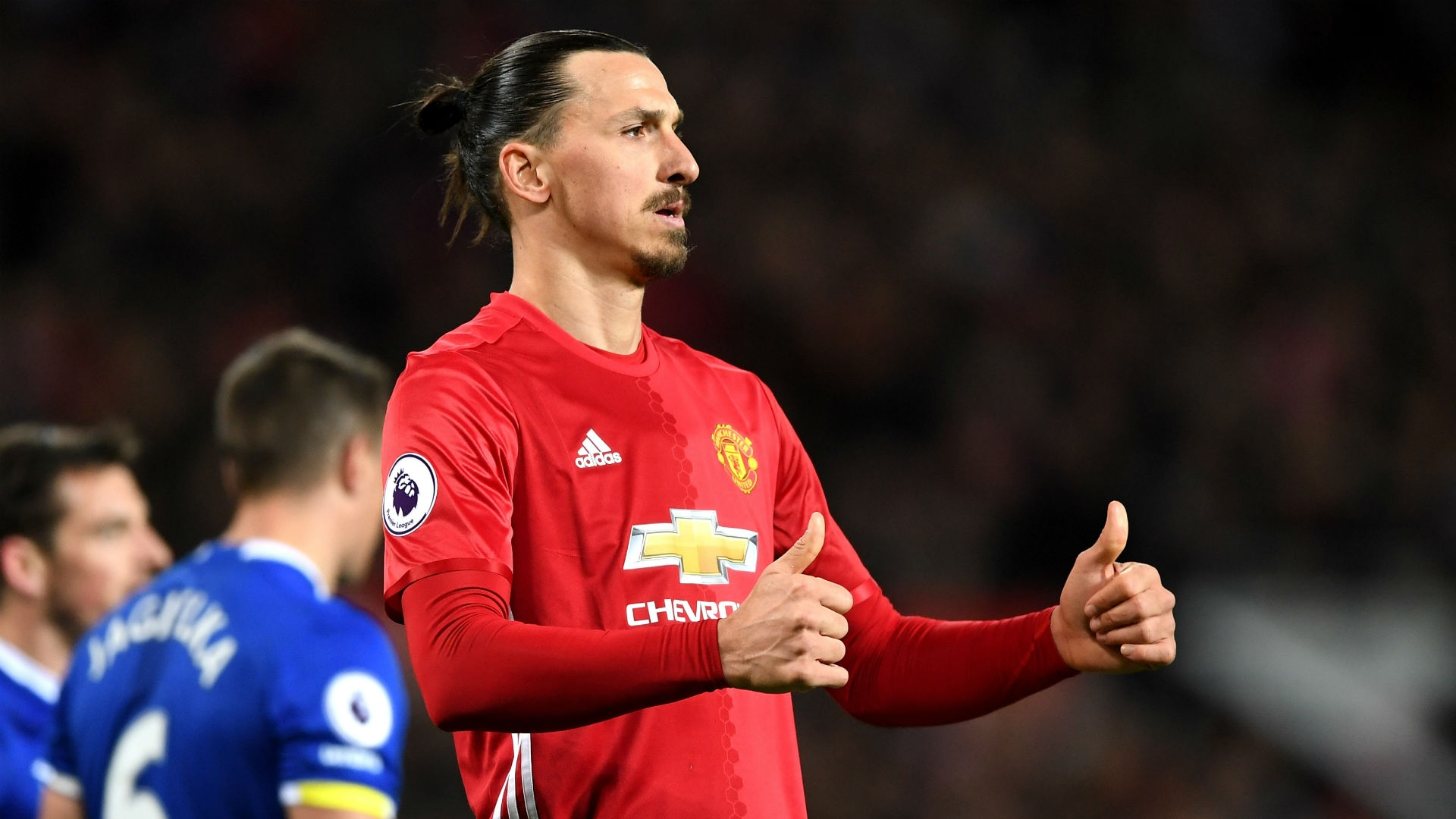 Ibrahimovic to become available early next season