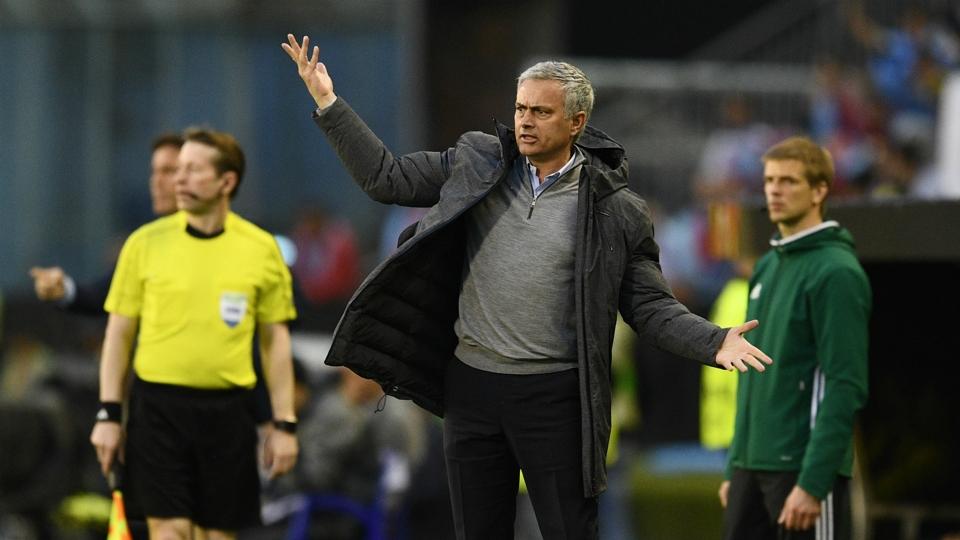 Jose Mourinho Arsenal