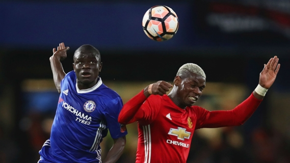 Makelele sees Kante as his succesor at Chelsea