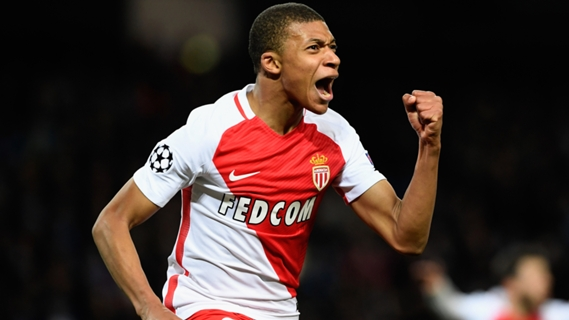 Mbappe is one of the most talked about players in football today