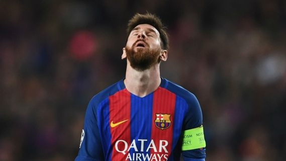 Lionel Messi has appeal denied by Court