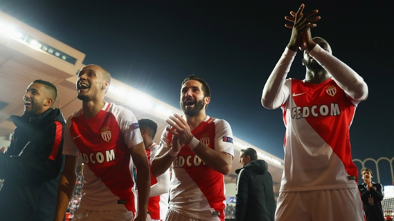 Prince Albert II praised the great performance of Monaco and Mbappe