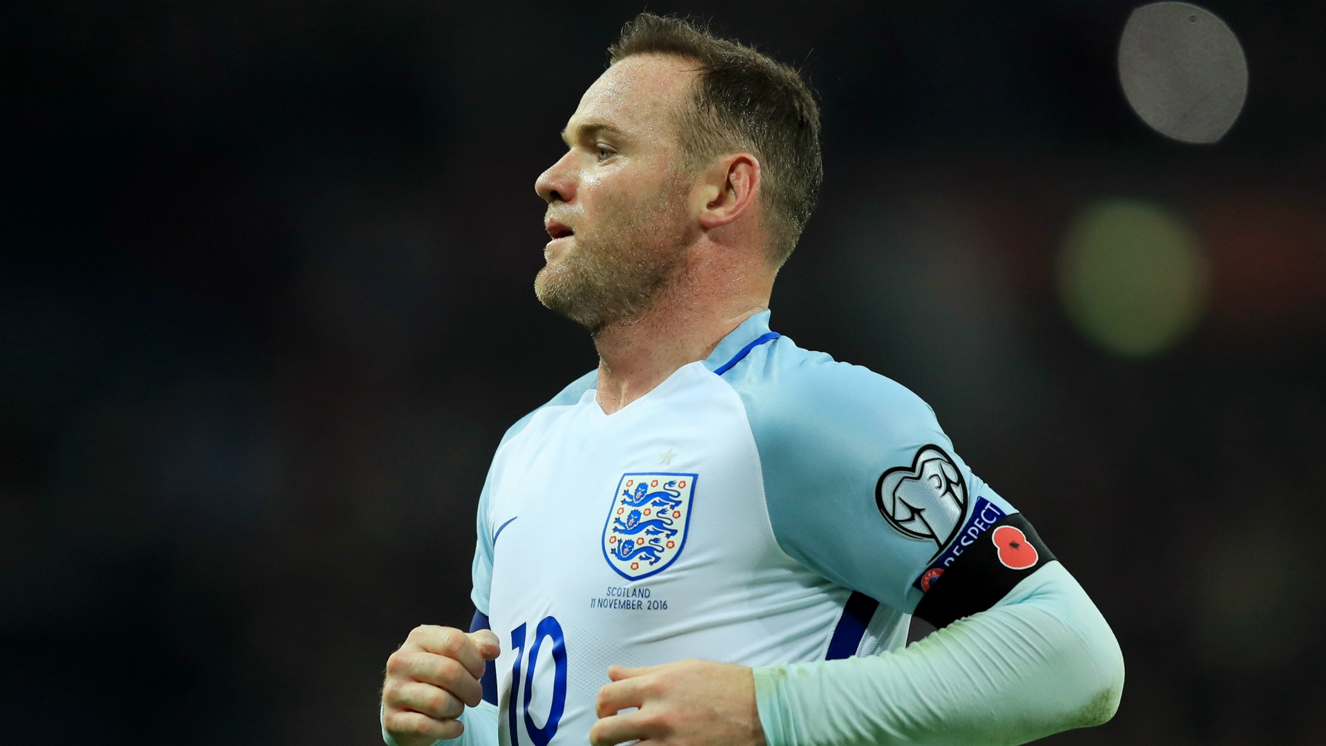 Wayne Rooney is anxious to have more playing time and continue run as England captain