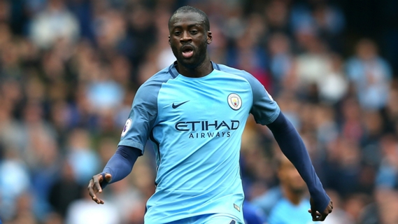 Toure would prefer to be able to retire from football at Manchester City