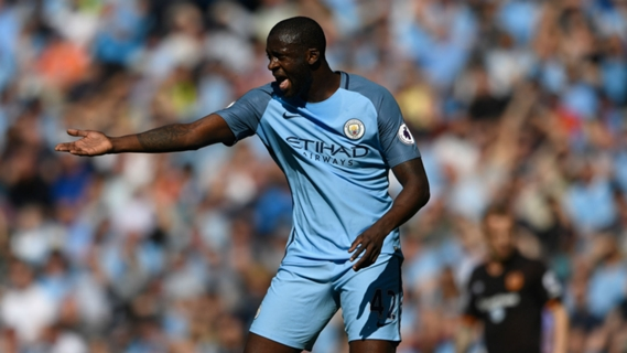 Toure hopes to continue playing for Manchester City