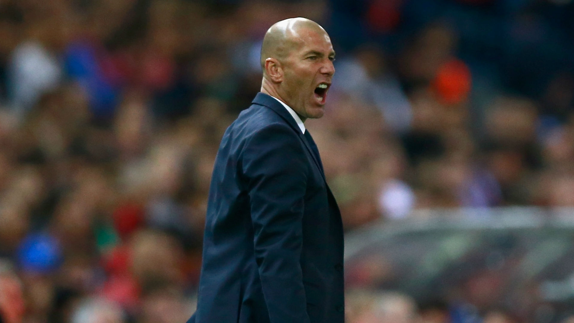 Zidane brings Real into new UCL final