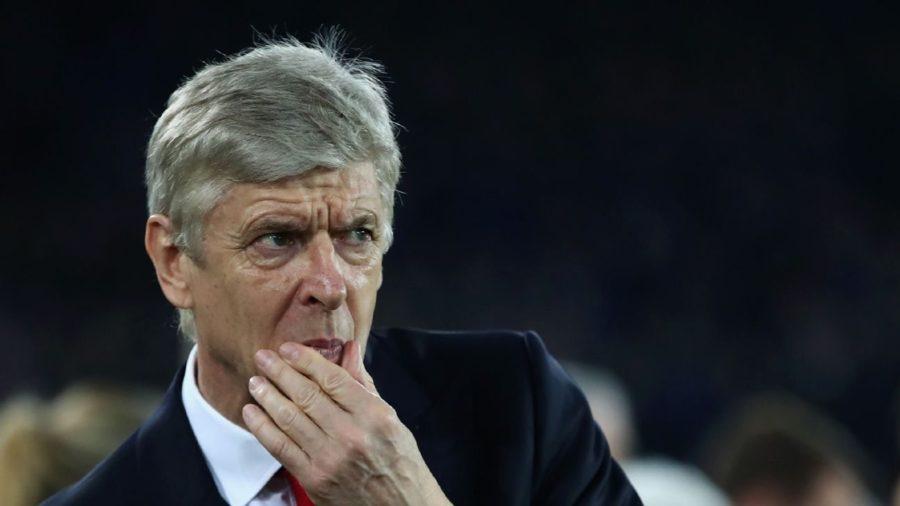 Arsenal transfer - Arsene Wenger