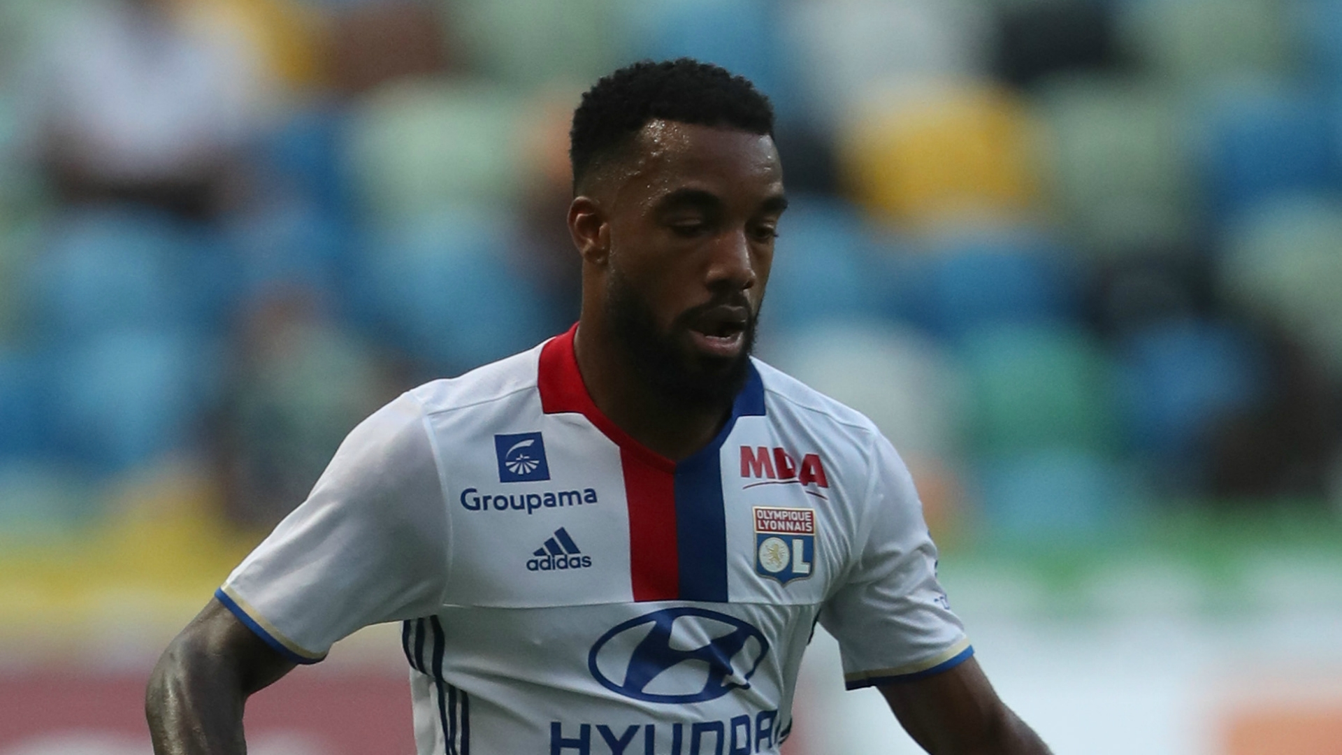 Jean-Michel Aulas says that Lacazette could still leave the club, but that Lyon will look to make the best out of this deal.