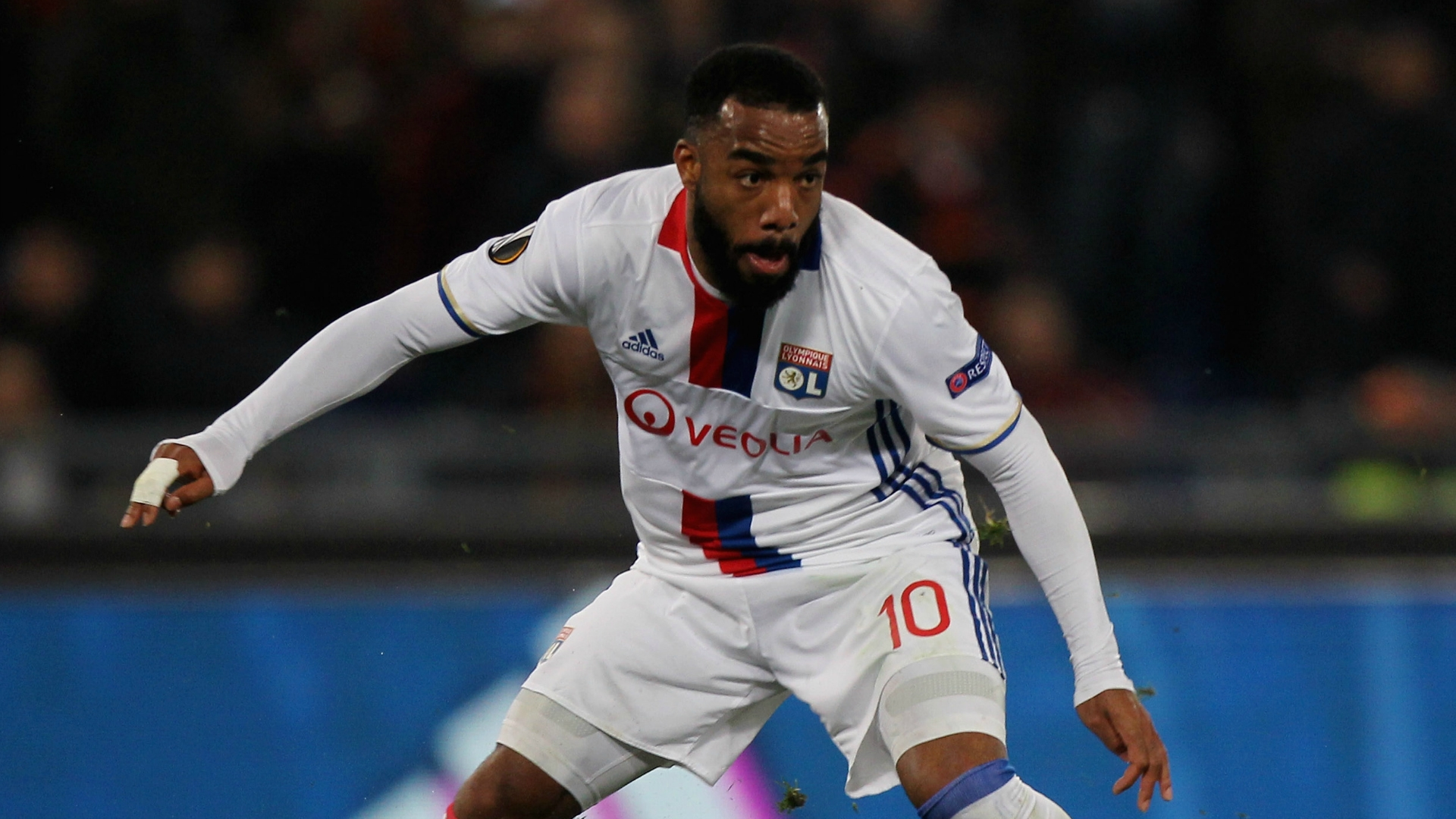 It remains to be seen if some of the other clubs who have been scouting the player will submit an offer to Lyon now that Atletico is out of the picture.