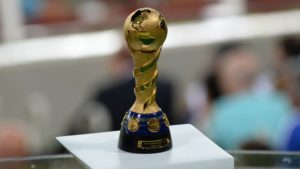 Germany prepares for Confederations Cup