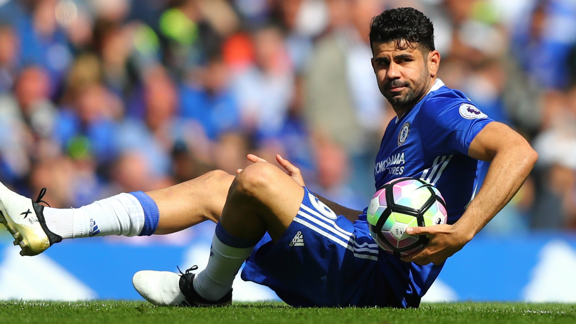 Costa says he is waiting on a clear reply from Chelsea's board abot his future