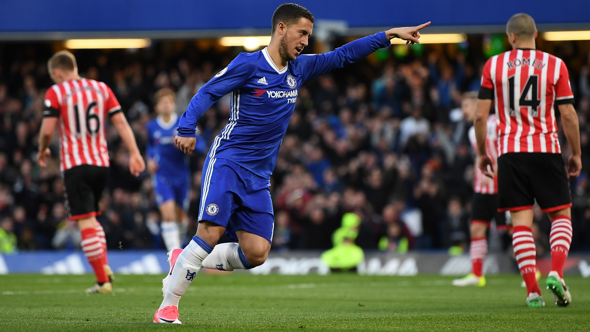 Hazard says he will soon discuss his future at the club with Chelsea's board