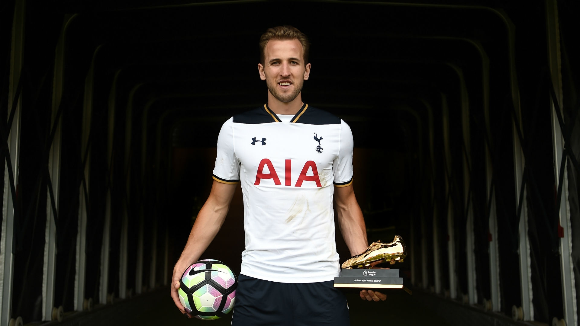 The most glaring example of the need for top class substitutes came with the late-season injury of Harry Kane.