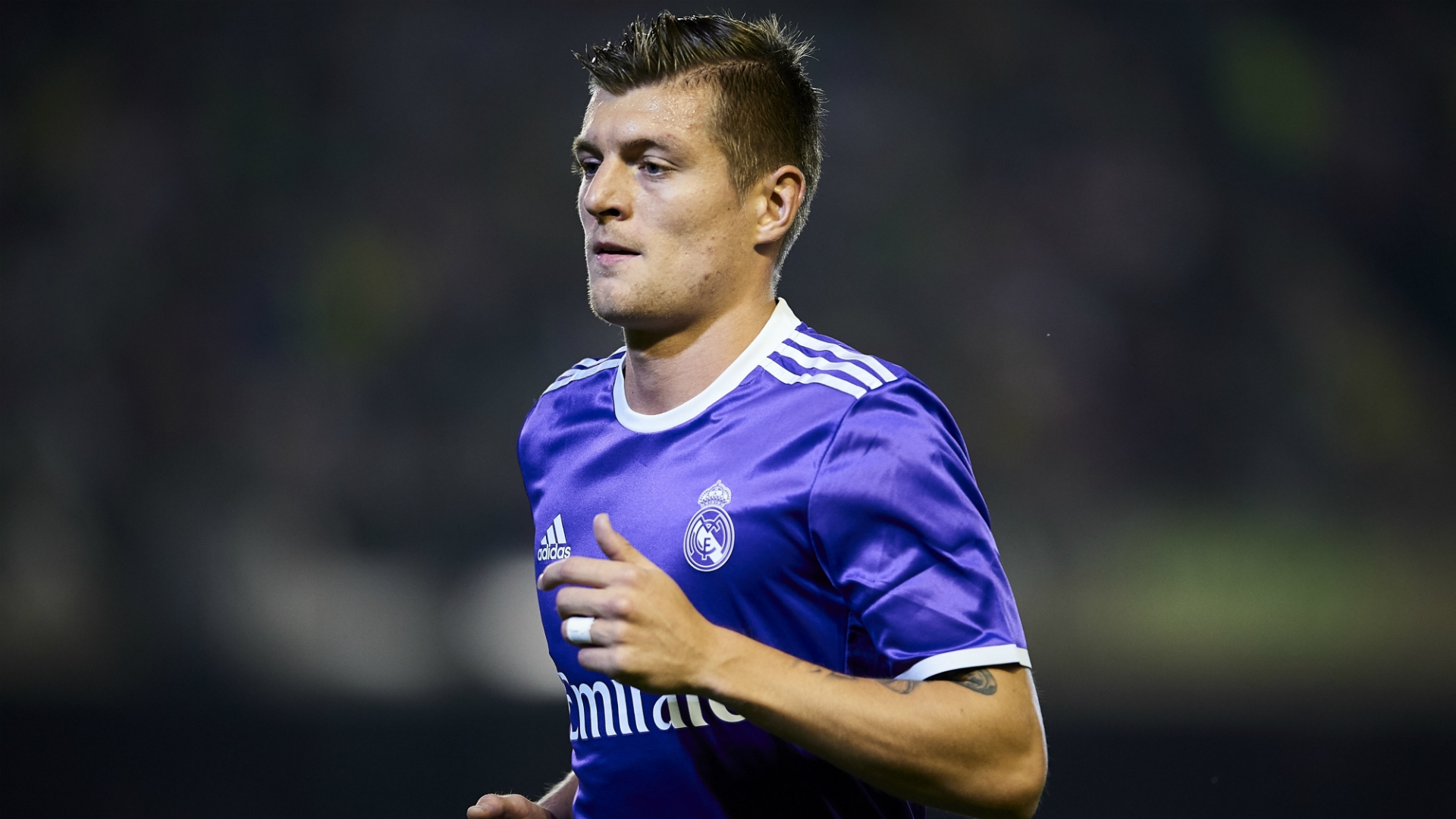 Toni Kroos confirms that money played a role in his departure from Real