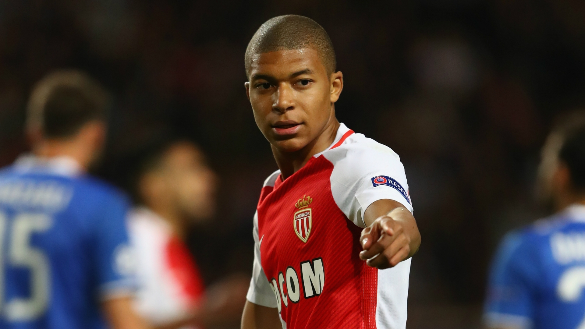 Mbappe revealed he is sorting through transfer offers and will soon make his choice.