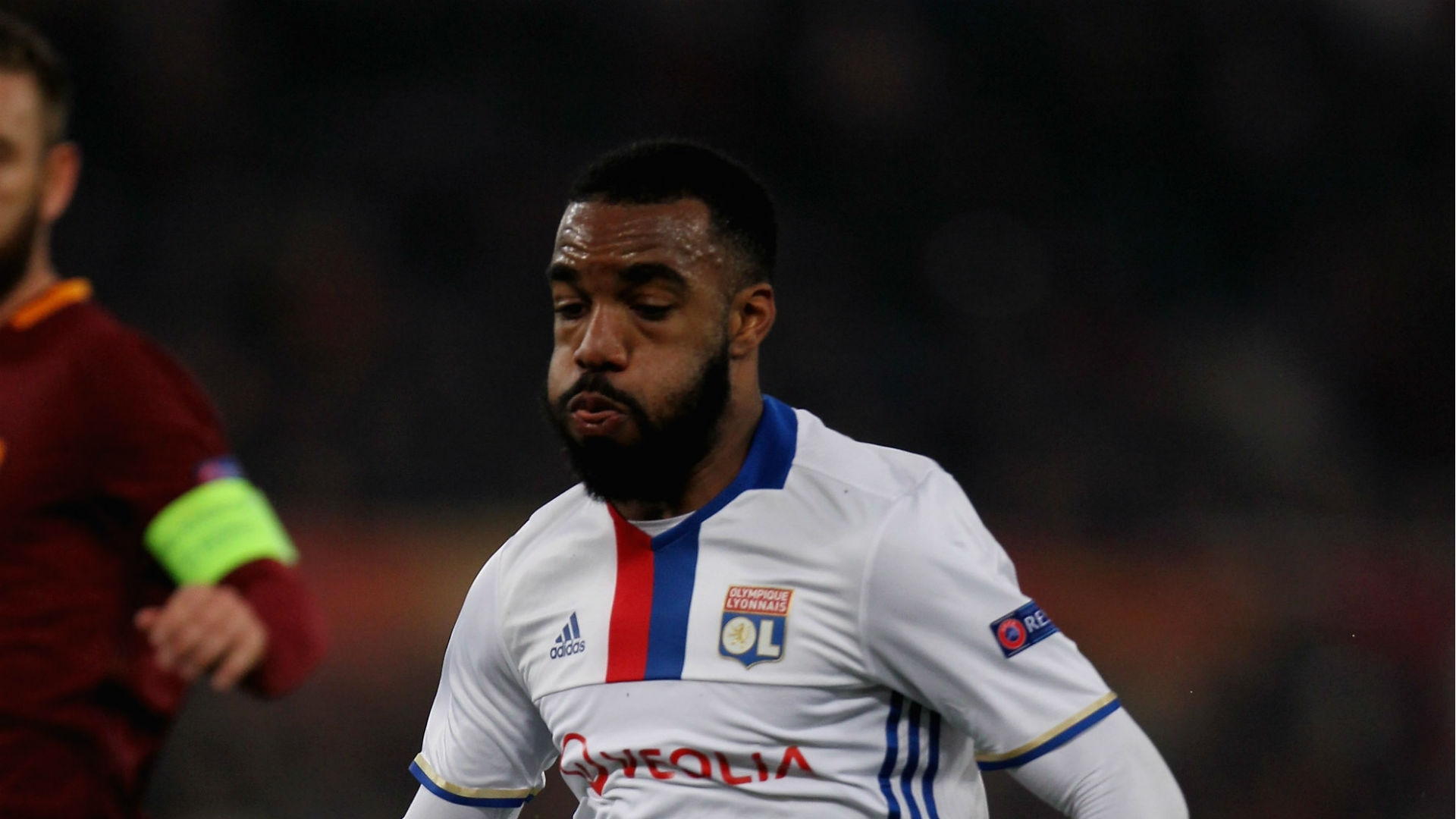 If Lacazette is to leave Lyon before the start of the new season, the French side will be ready to fill the vacancy.