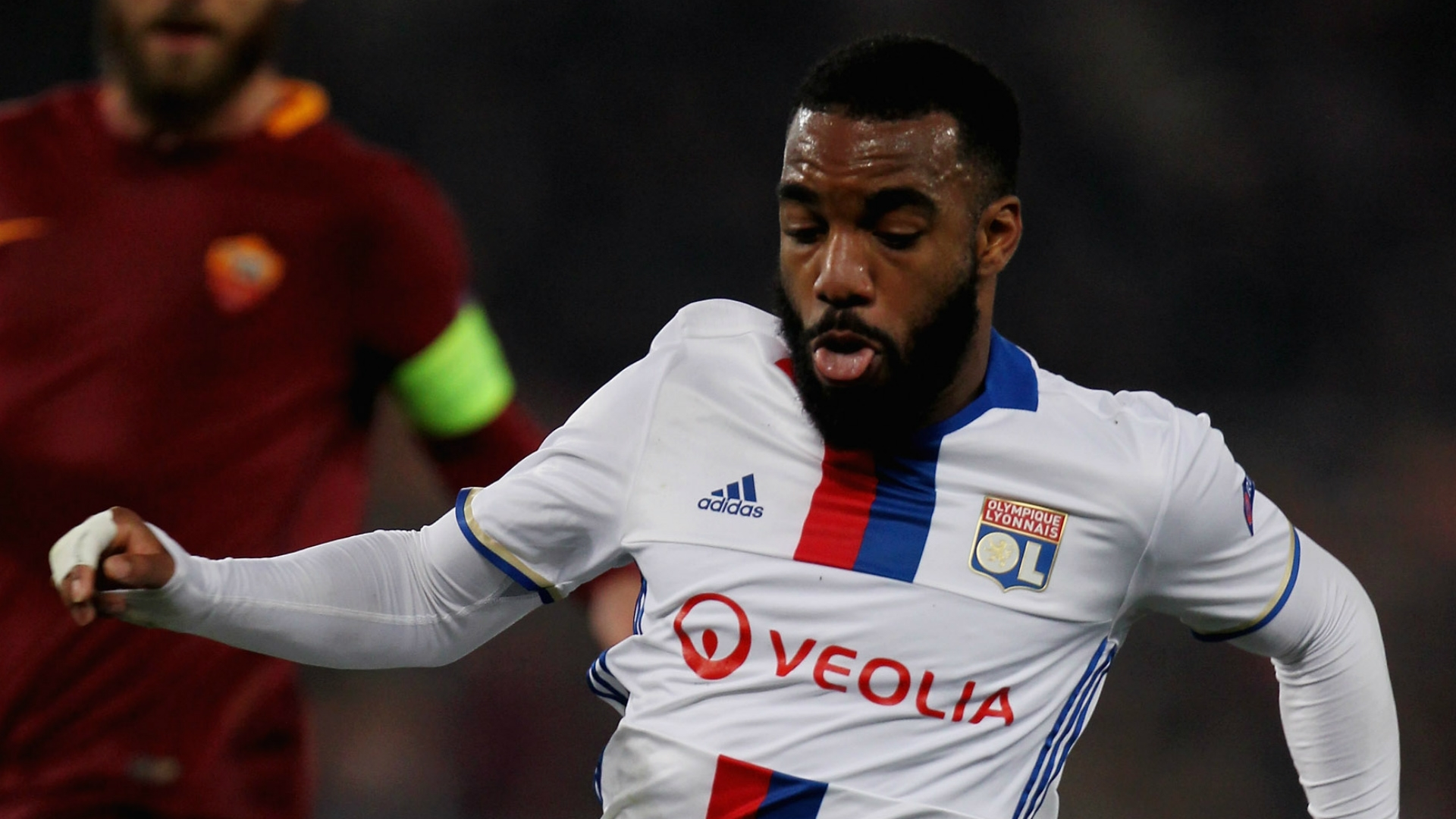 At least in theory, Arsenal would not be desperate to buy Lacazette at any price. Then again, neither is Lyon anxious to sell the striker below market value.
