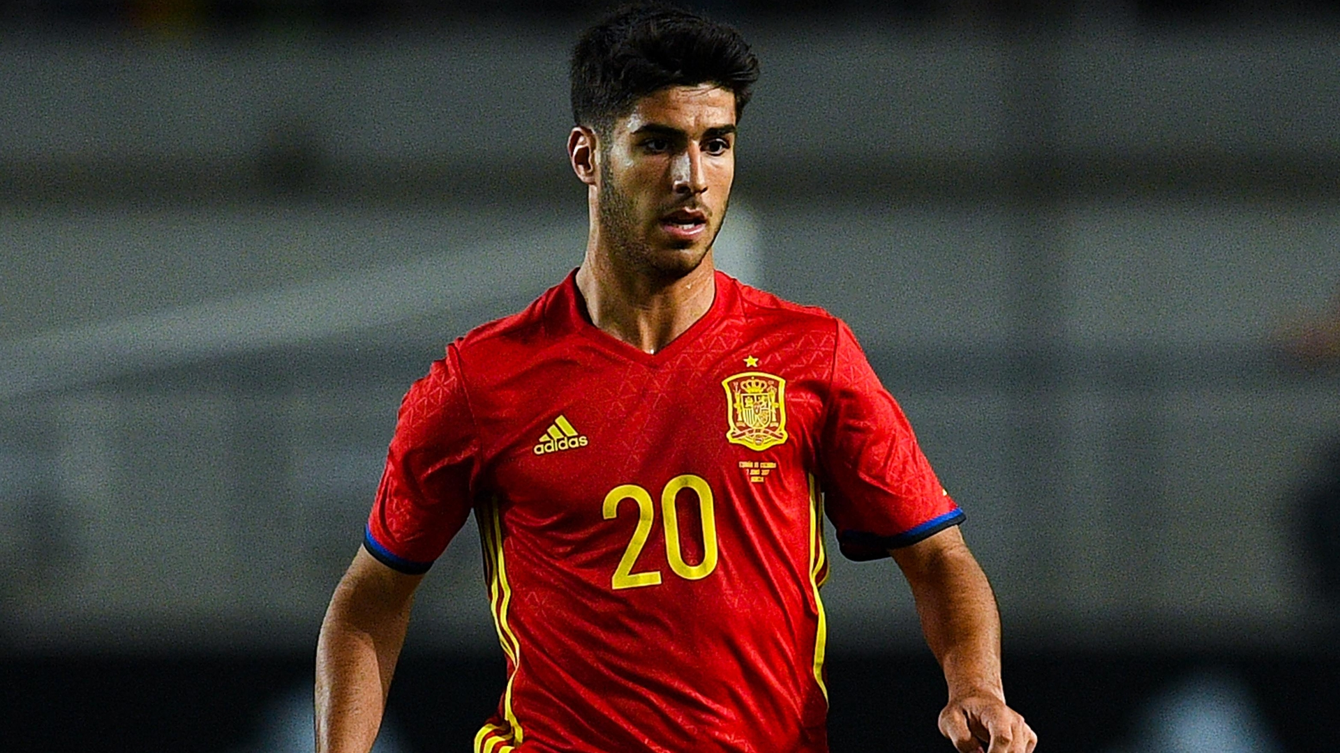The Under-21 Spain side secured a clear 5-0 victory over Macedonia. Perhaps most impressive on the night was Marco Asensio who managed to score a hat-trick.