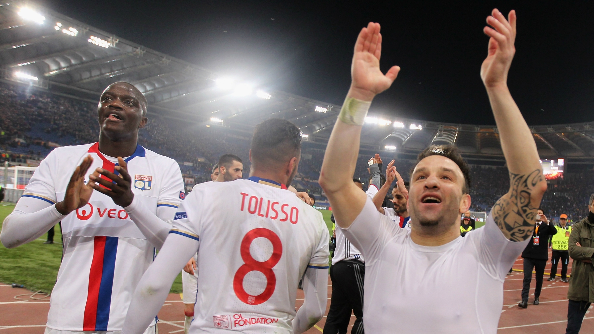 Valbuena's move to the Super Lig has been indeed confirmed. He makes the switch from Lyon toFenerbahce for a transfer fee of around €4m.