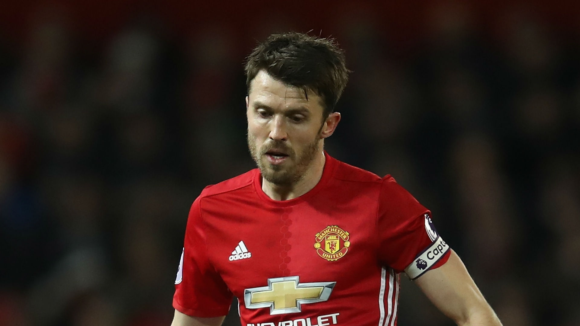 Alex Ferguson will coach Carrick and former United stars in the game testimonial