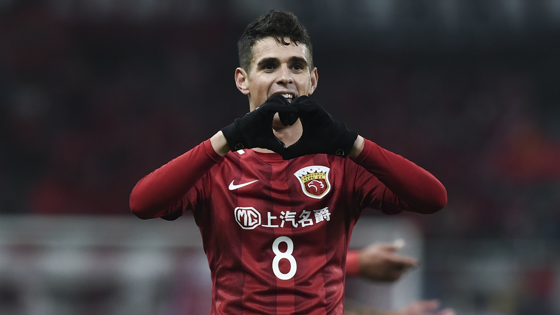 It looks set that Oscar will indeed have to wait out his eight-match ban. In the not too distant past, the 25-year-old Brazilian shone at Chelsea, earning himself comparisons to compatriot Kaka