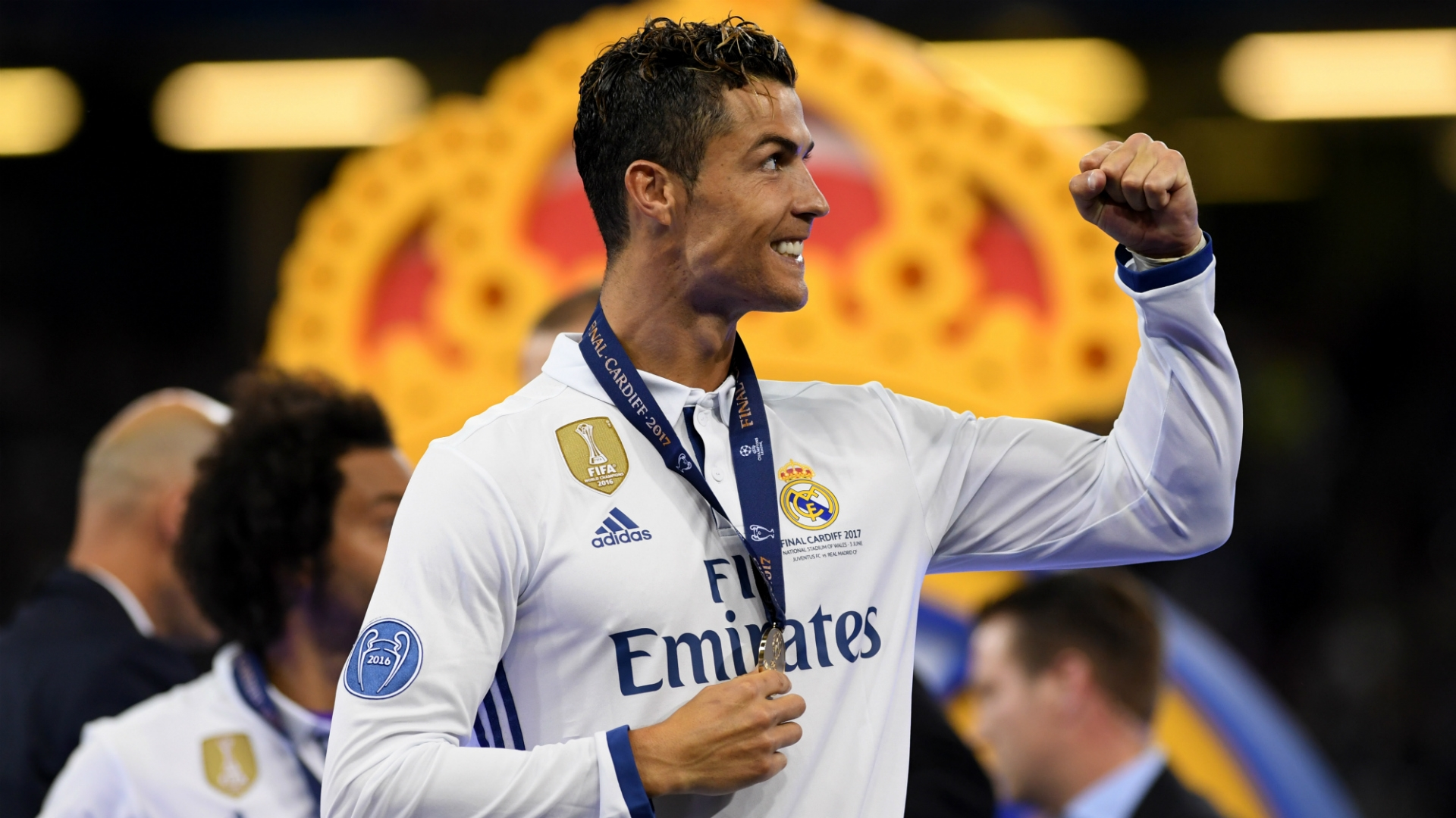In the complaint, it is argued that Ronaldo's representatives created a new business structure with the purpose to conceal the earnings made from image rights during 2011 to 2014.