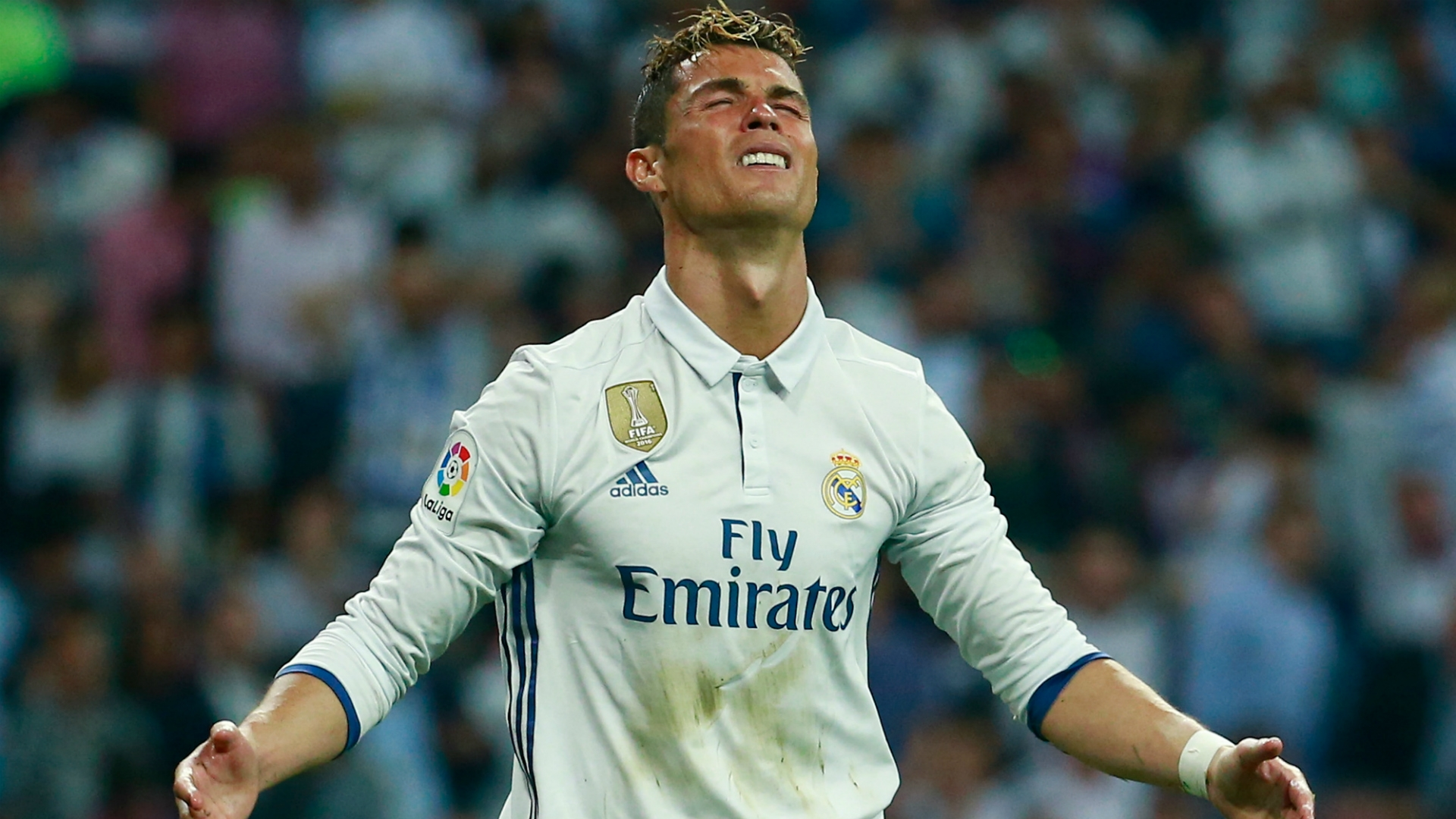 Ronaldo is set to start for Real Madrid in the Champions League final against Juventus