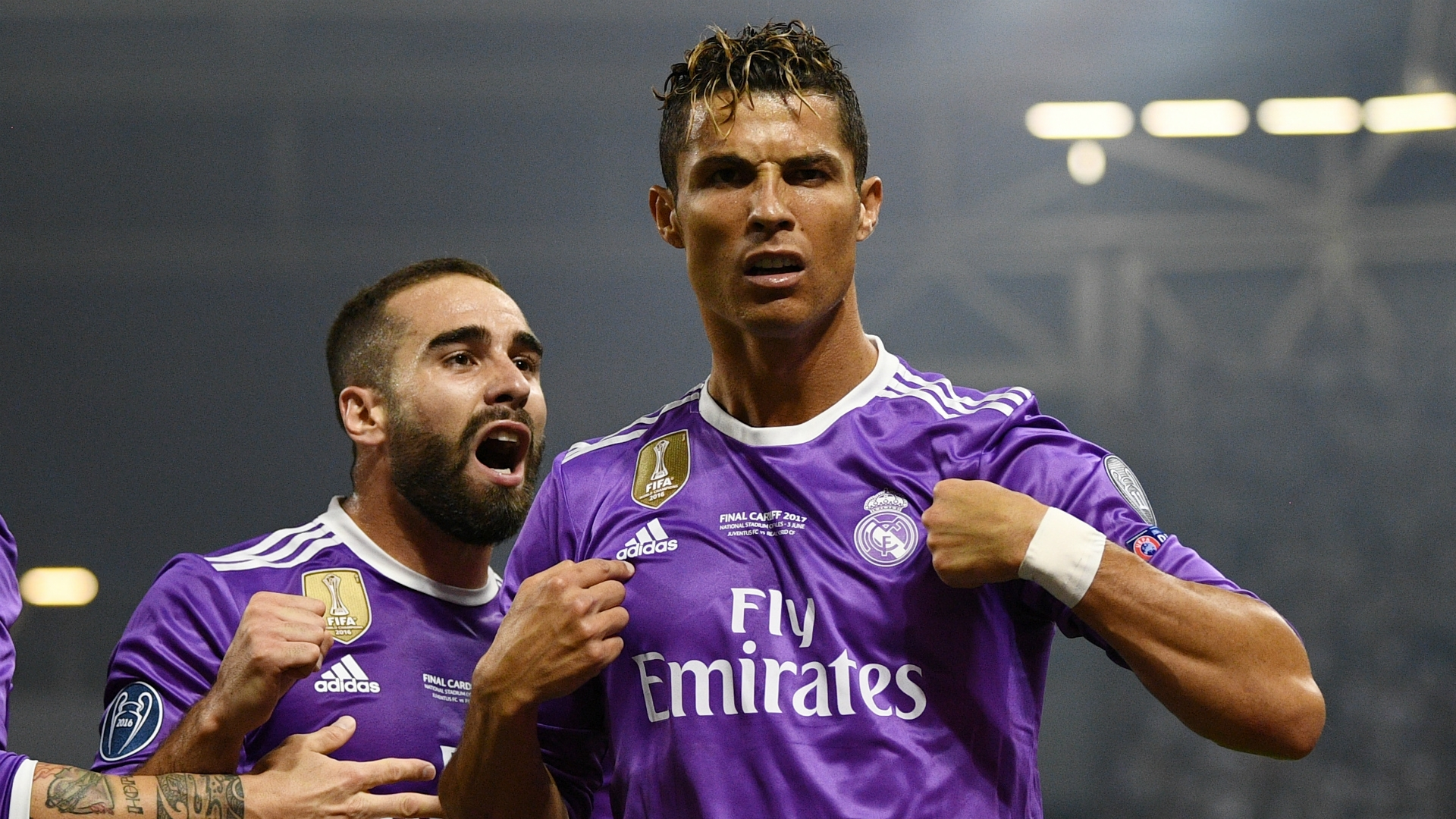 Ronaldo believes he has answered his critics through his good performances