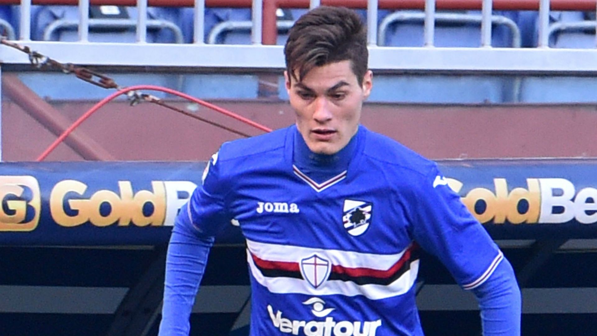 Juventus are now showing their faith in 21-year-old Patrik Schick.