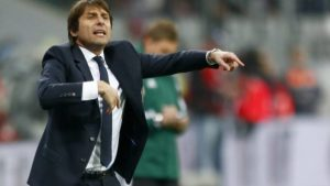 Antonio Conte new contract