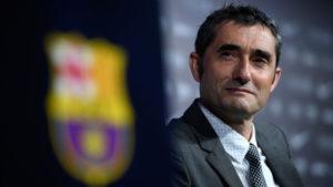 Ernesto Valverde - Barcelona, La Liga fantasy