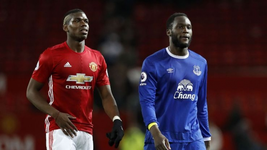 Lukaku aims to equal Ronaldo's performances at United
