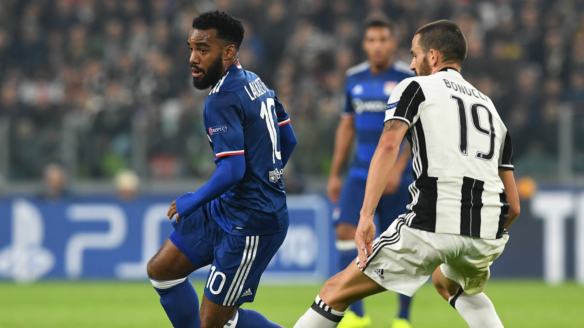 Bringing in Alexandre Lacazette from Monaco, after the player's best season there, is meant to show that Wenger is willing to make certain changes.