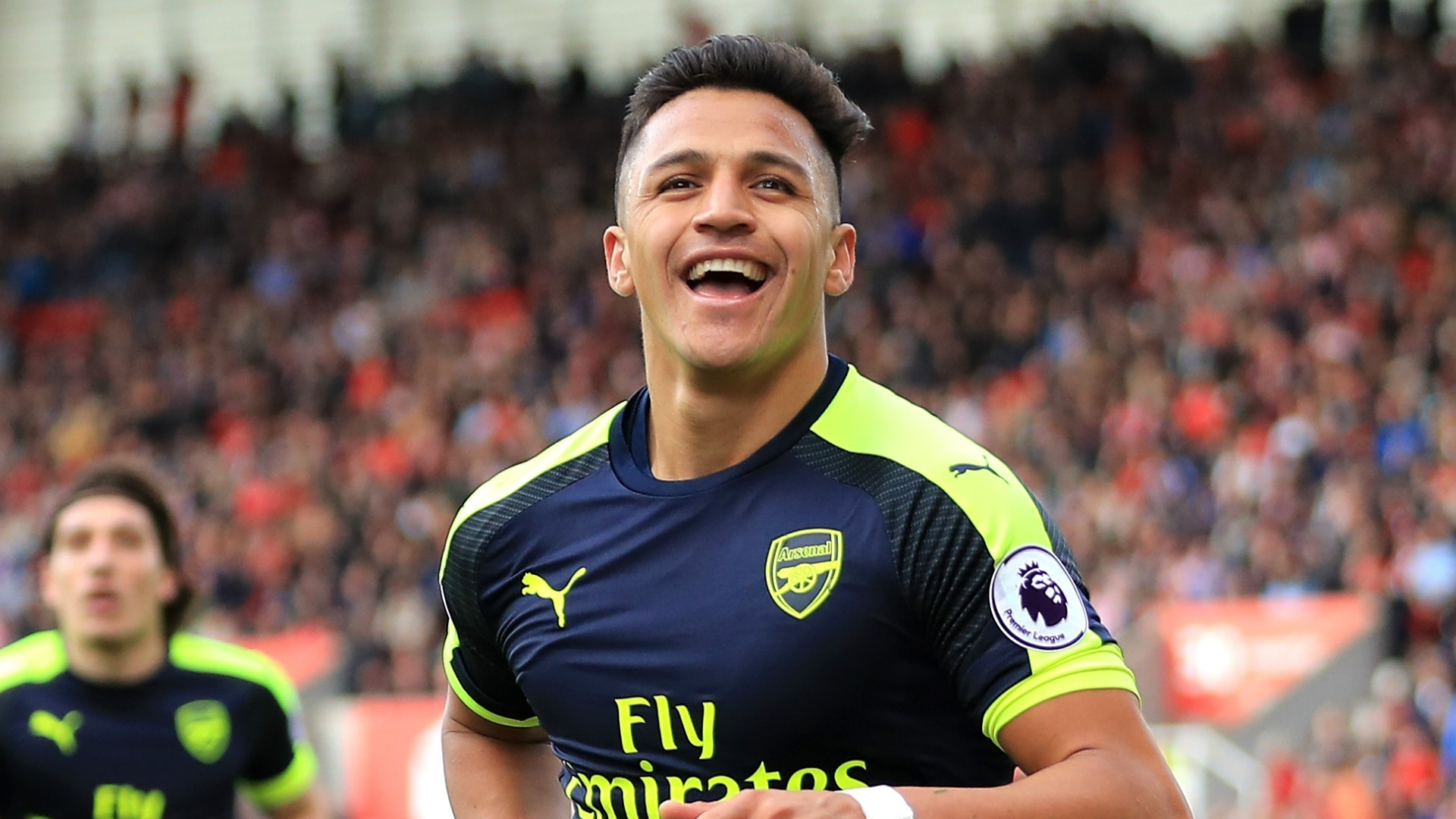 t's also said that at one stage the possibility of a switch between City's forward Aguero and Sanchez was issued as a proposition.