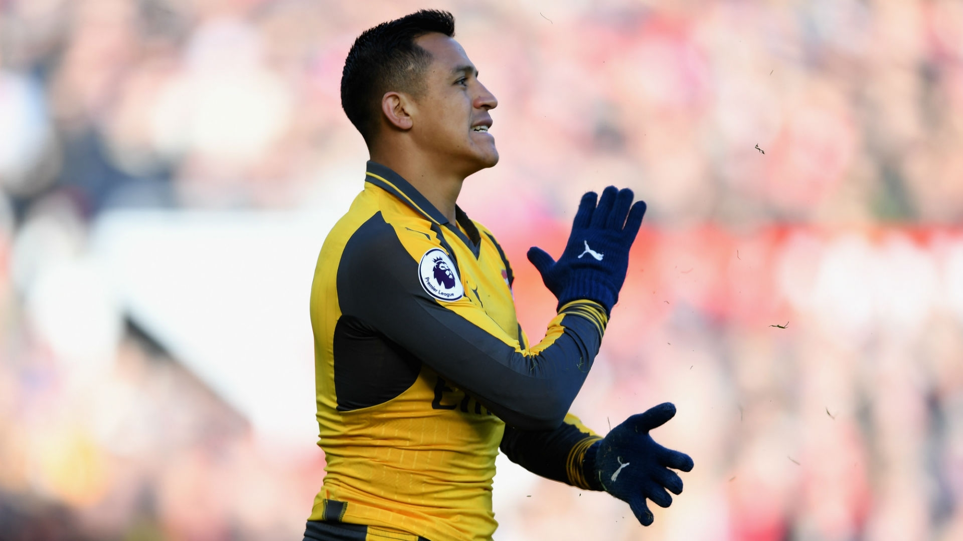 Arsenal manager Arsene Wenger has always been adamant about wanting to keep the team's most talked about players, Sanchez and Ozil, at the club.