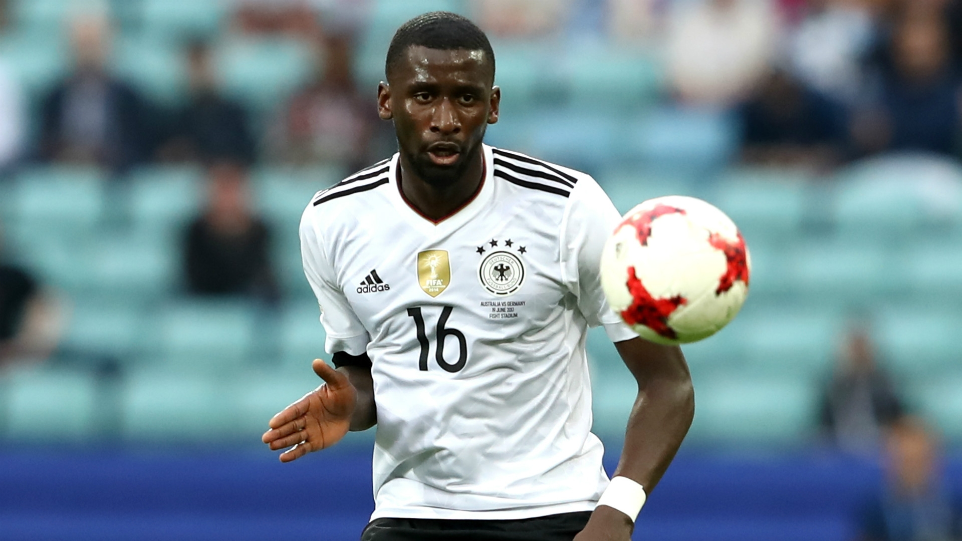 . Roma commanded a hefty price for Rudiger. Chelsea agreed to pay €35 million upfront, with an additional €4m that may be added as bonuses.