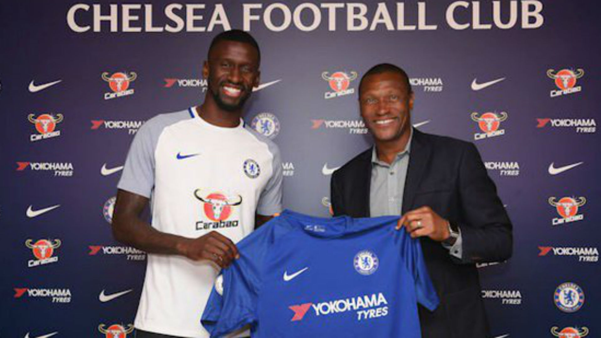 It will be interesting to see how Rudiger fares in the Premier League, a competition where teams with good defensive discipline have thrived in recent years.