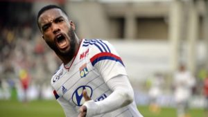Lacazette is more than just a goalscorer