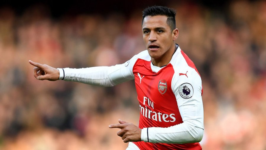 Alexis Sanchez unlikely to move to Bayern Munich due to high priced transfer and salary fees