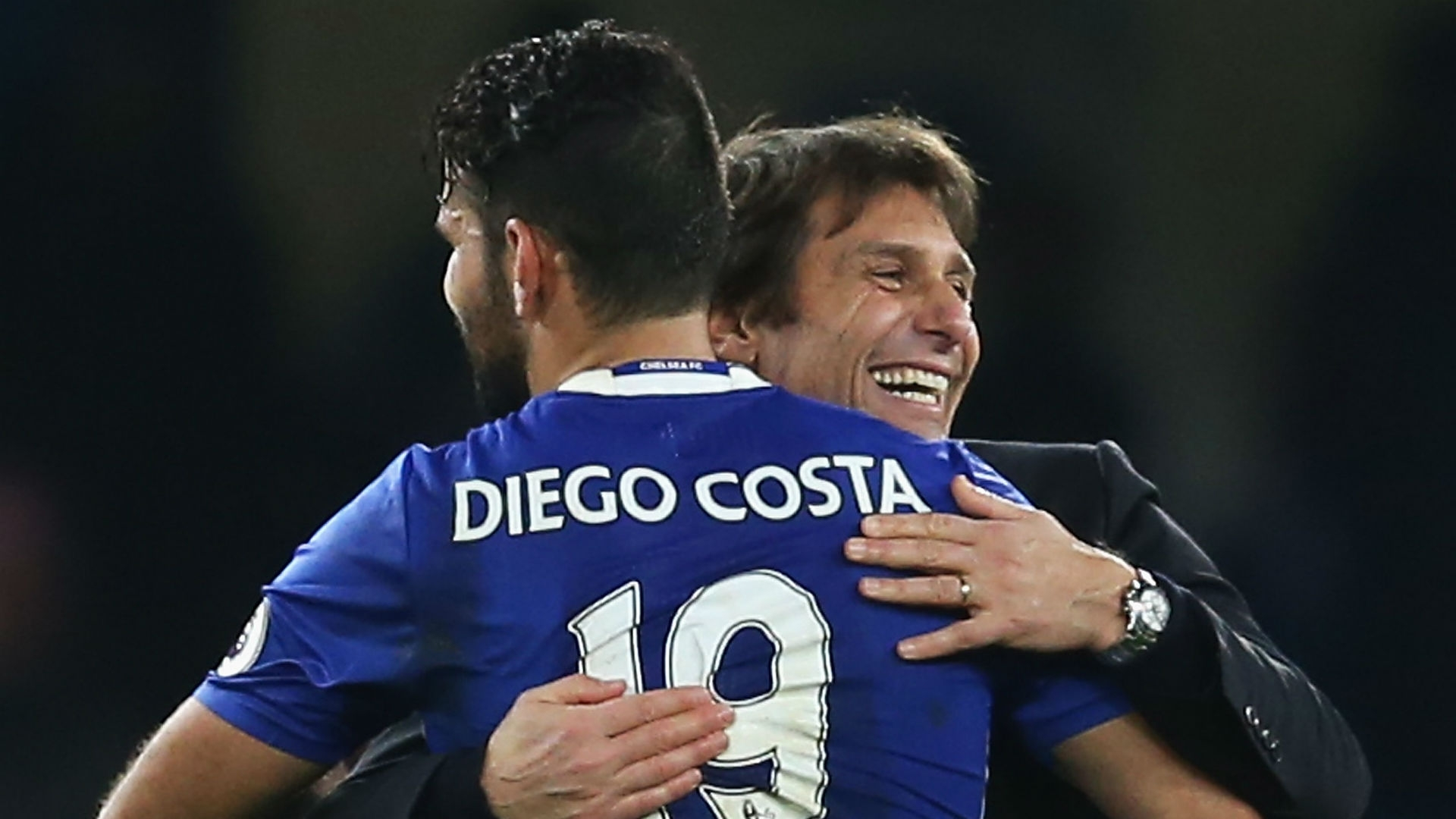 Diego Costa's time at Chelsea seems to have been running out for some time now.