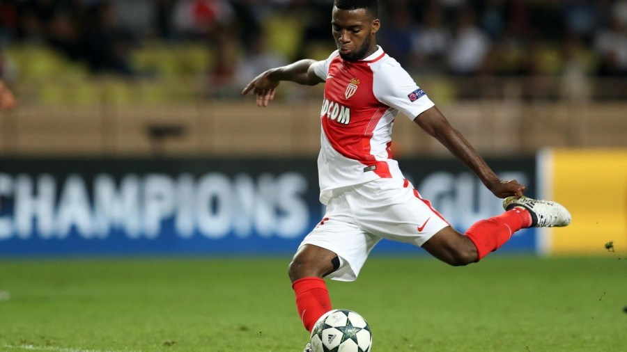 Thomas Lemar Arsenal