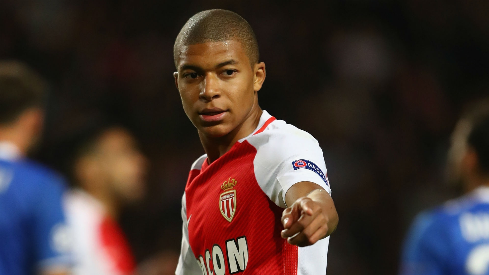 Leaving to join Real Madrid is one thing, but joining PSG, Monaco's top rival in France, is another altogether.
