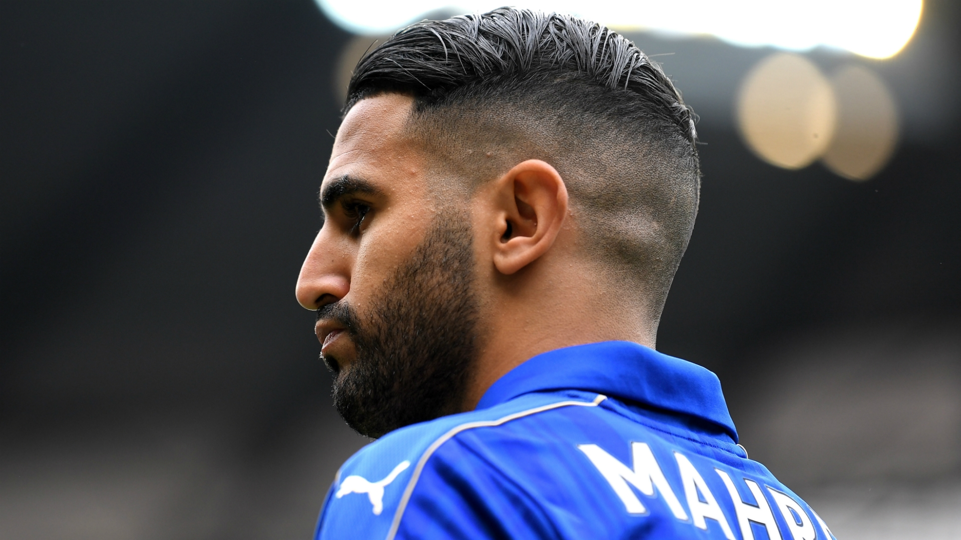 When we last covered the topic of Mahrez wanting to leave Leicester City for a different club, preferably one engaged in European competitions, the team's reps had informed the press that no offers were yet on the table for the player.