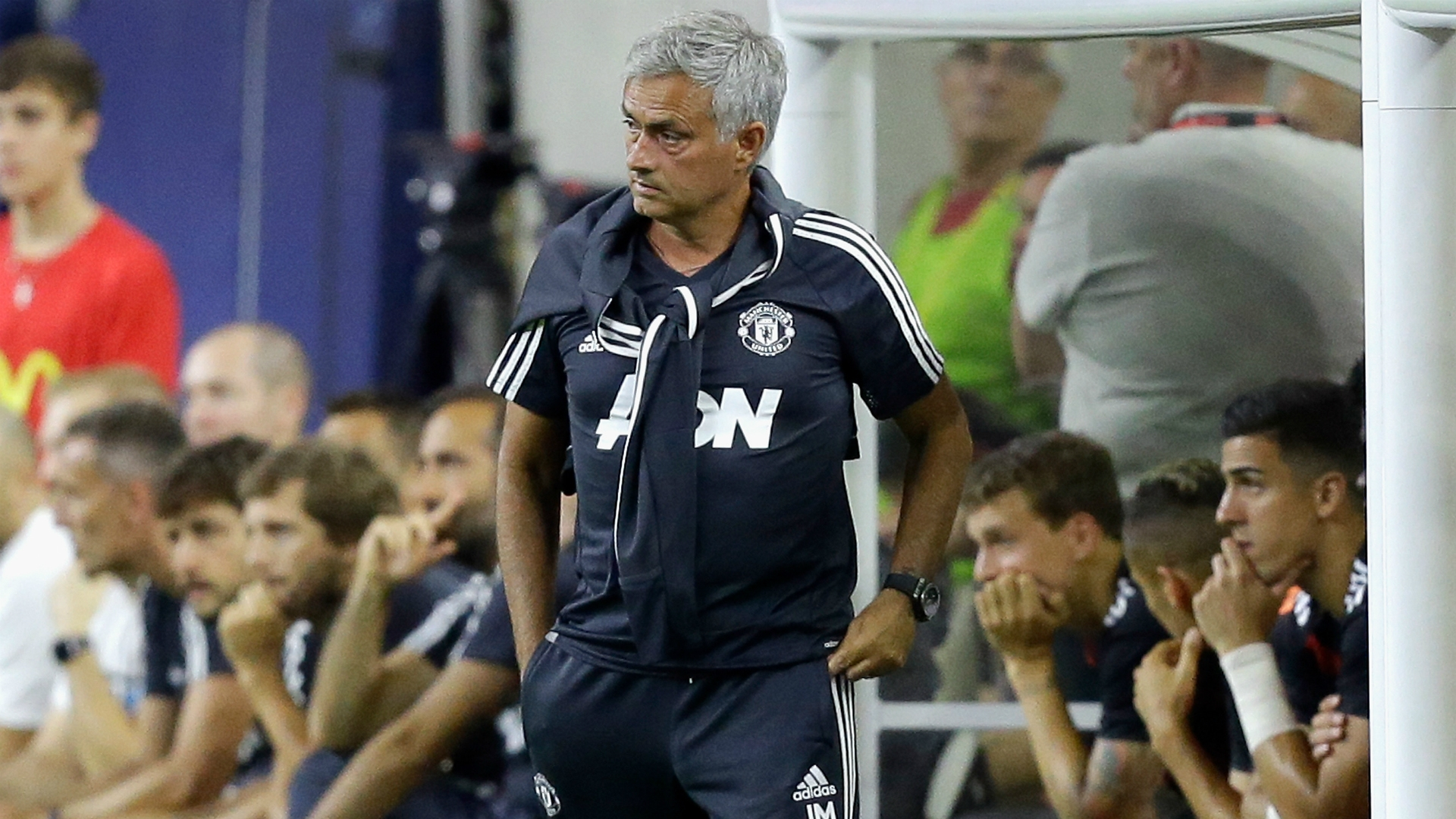 In fact, Mourinho is positively thrilled with the way the pre-season preparation worked out for the team. The main point is that United had no important injuries during the series of friendlies and should be fully ready for the official games coming their way.